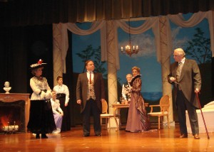 The Cherry Orchard 2008