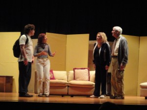 On Golden Pond 2012